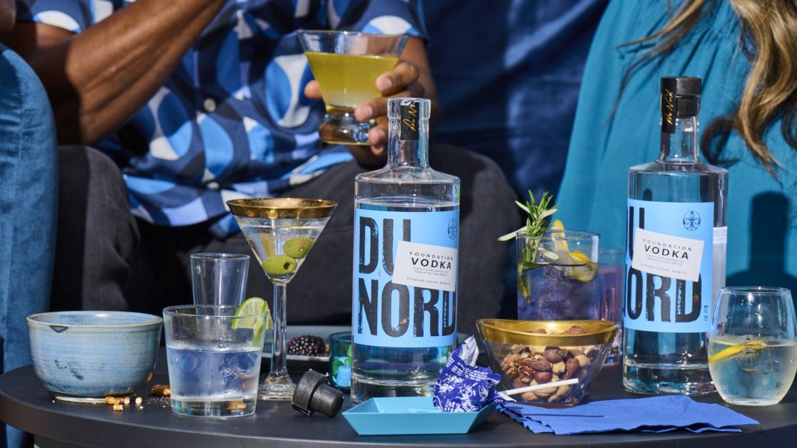 Delta drinks